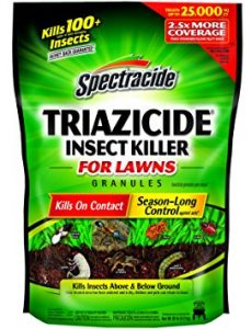 Spectracide Triazicide insect killer