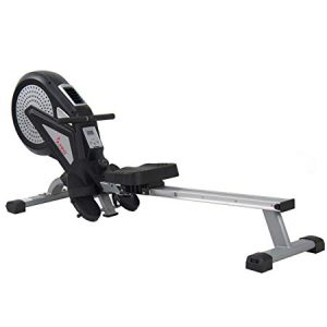Sunny Health & Fitness SF-RW5623 Air Rowing Machine