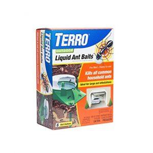 TERRO 1806 outdoor liquid ant killer