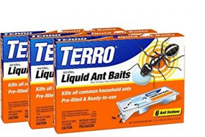 TERRO PreFilled liquid ant killer