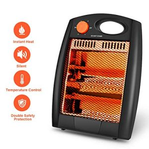 Trustech Portable Radiant Heater