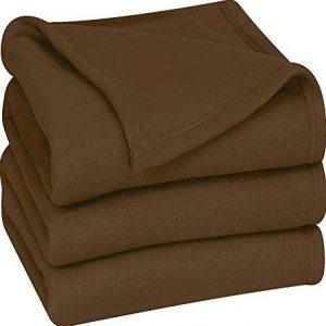 Utopia Bedding Fleece Blanket