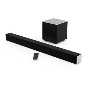 VIZIO SB3821-C6 38-Inch 2.1 Channel Sound Bar