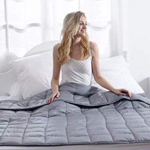 Waowoo Weighted Blanket for Adult