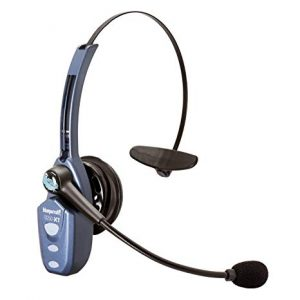 Xi BlueParrott 204123 B250-XT 85 Percent Noise Canceling Bluetooth Headset