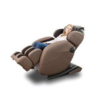 Zero Gravity Full-Body Kahuna Massage Chair