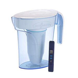 ZeroWater 6 Cup Pitcher