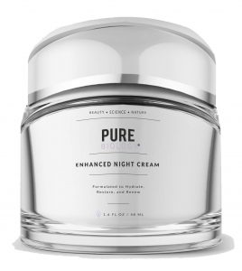 Pure Biology Premium Night Cream