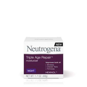Neutrogena Triple Age Repair Vitamin C Night Cream