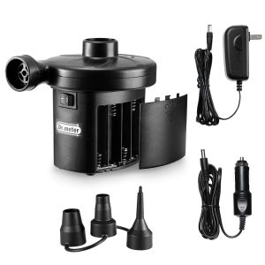 Dr.meter Electric Air Pump HT-401