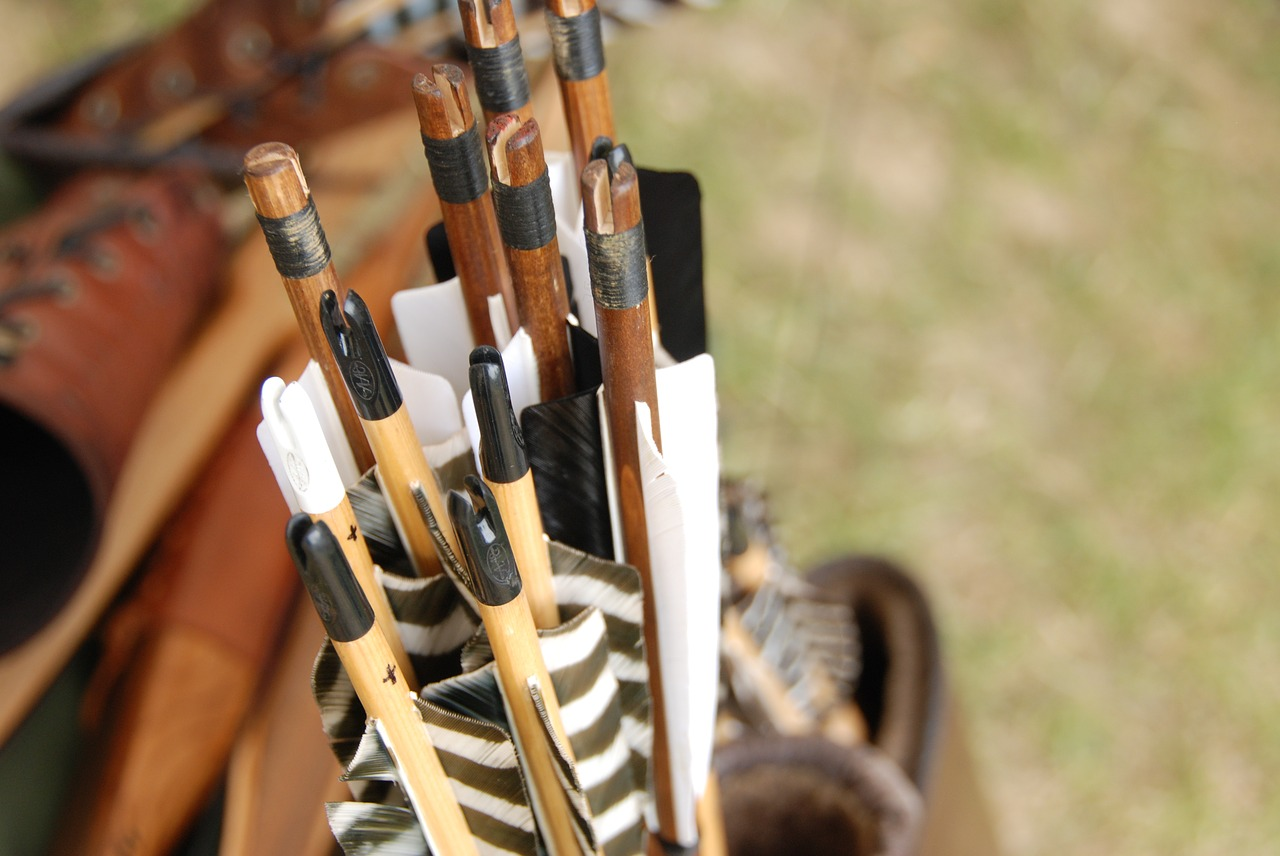 archery-3654870_1280