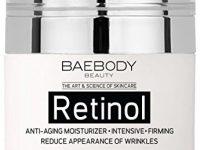 baebody retinol anti aging moisturizer