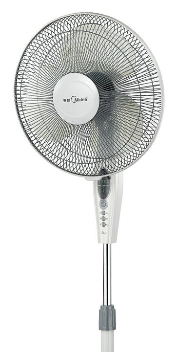 electric-fans