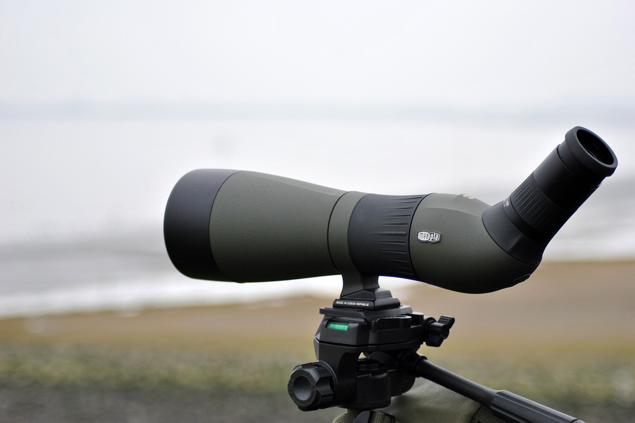 spotting-scope-4582026_1280